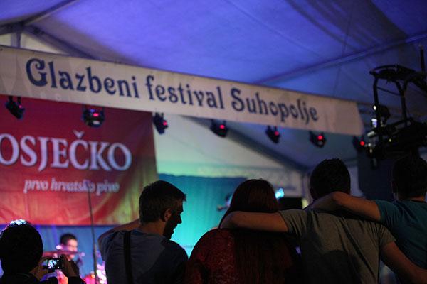 Glazbeni festival